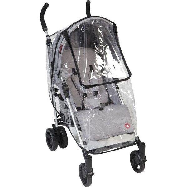 Topmark Дъждобран с цип за детска количка TM-R7000
